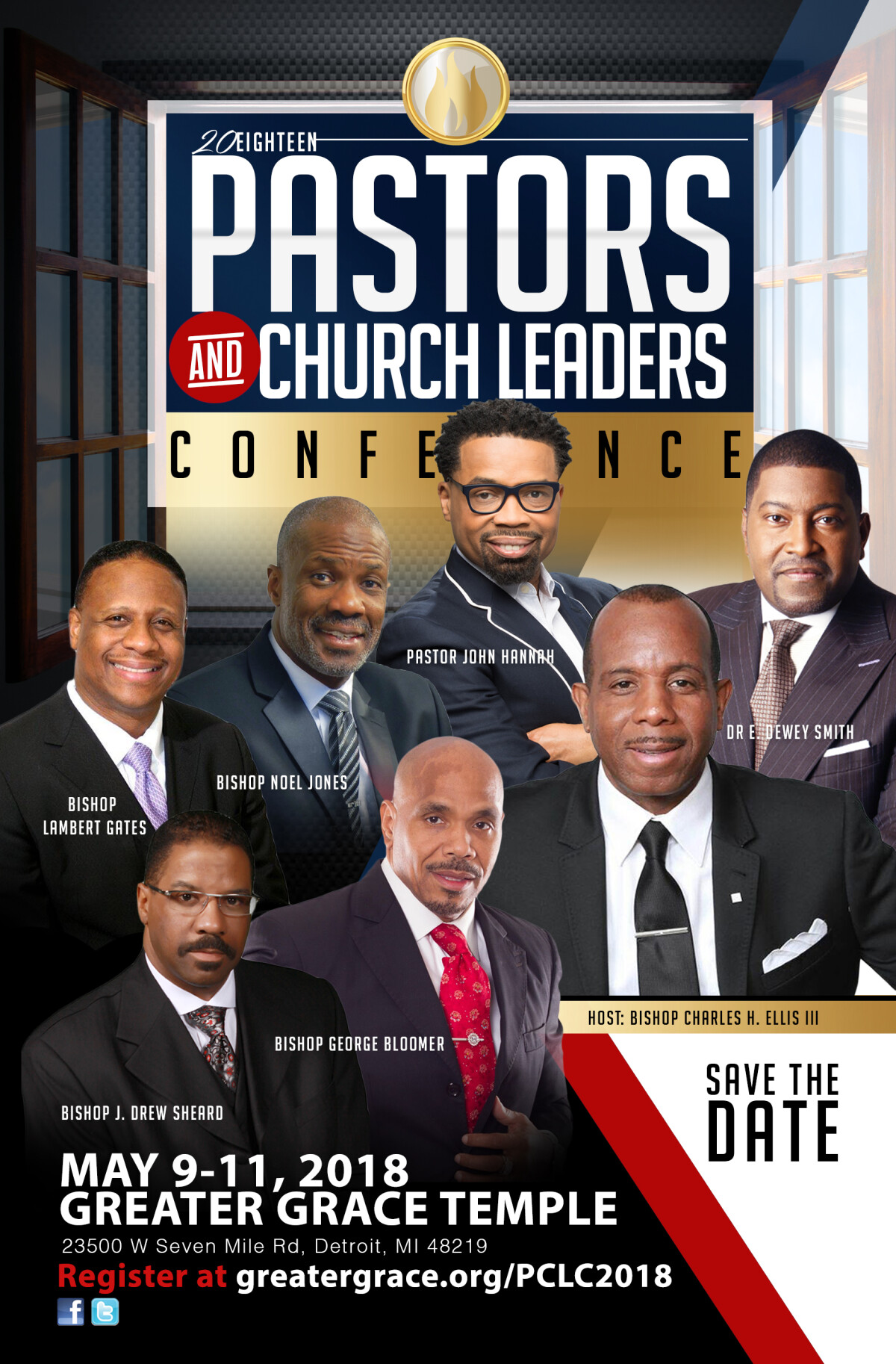 Pastors and Church Leaders' Conference