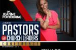 Pastors and Leaders Dr Porter King Social Media - Copy