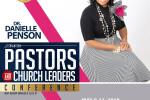 Pastors and Leaders D%2c Penson Social Media