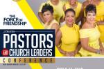 Pastors and Leaders C. Ellis Social Media