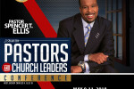 Pastors and Leaders Pastor Spencer                                 Ellis Social Media