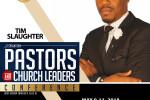 Pastors and Leaders T. SLAUGHTER Social Media