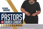 Pastors and Leaders Robin Ware Social Media