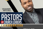 Pastors and Leaders V. MITCHELL             Social Media