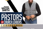Pastors and Leaders W. SMITH Social                             Media
