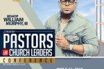 Pastors and Leaders William Murphy Social Media