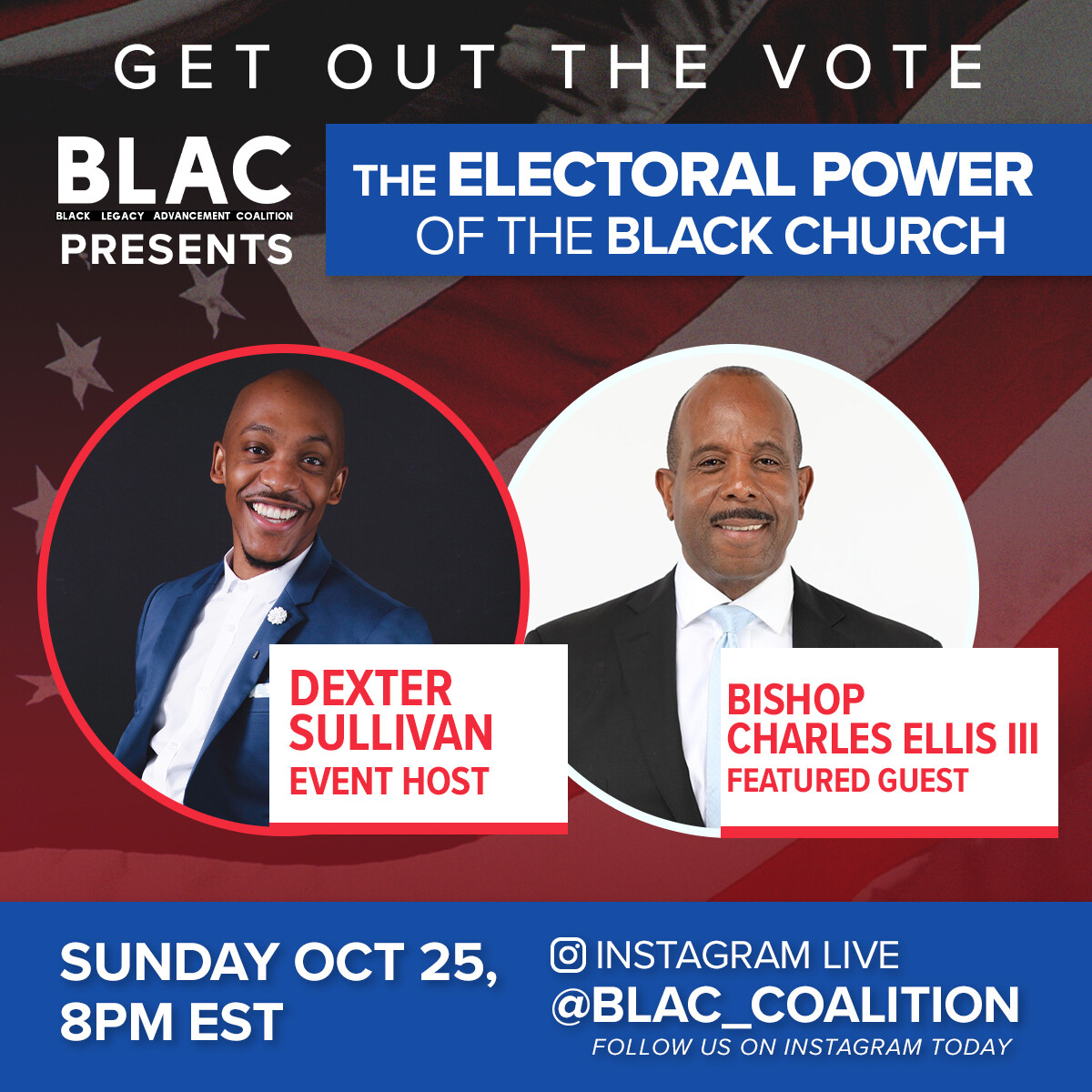 Get Out the Vote: The Electoral Power of the Black Church